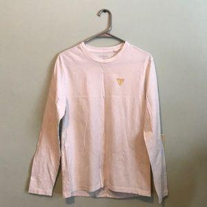 ✨Guess Long-sleeved T-Shirt
